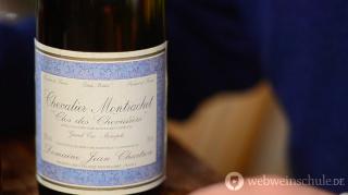 Weißwein aus dem Burgund