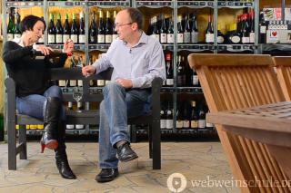 Woran erkennt man guten Wein