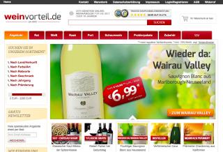 Weinvorteil Gutschein Rabatt Webweinschule