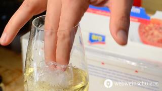 Weinfehler Wein korkt