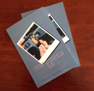 Weinschule Weinbuch