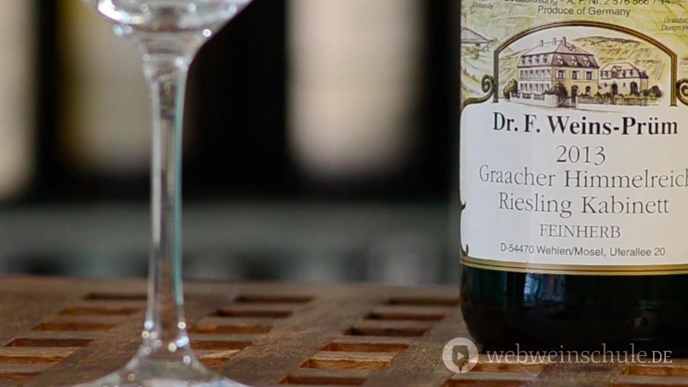 swein feinherb - Was Bedeutet Kabinett Beim Wein