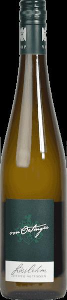 Weinflaschen Schlegelflasche