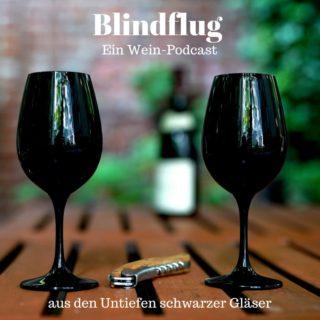 Weinpodcast Blindflug