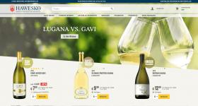 hawesko-homepage