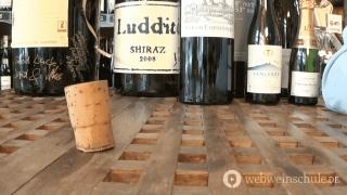 Flaschengröße Wein