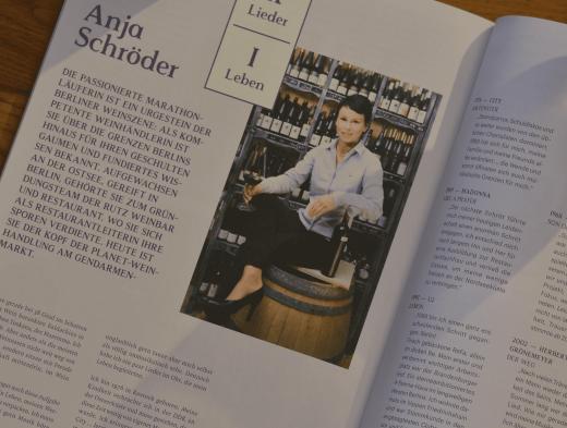 Weinzeitschrift