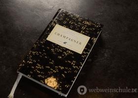 Champagner Buch