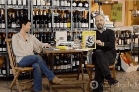 Weinbücher und Weinzeitschriften