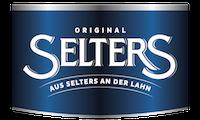 Original SELTERS – empfohlen als idealer Weinbegleiter