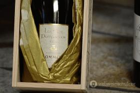 Kultweine Dom Perignon Clos Pompadour Mouton