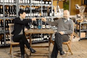 Weinschule Rotwein