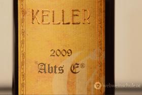 Riesling Abtserde Keller