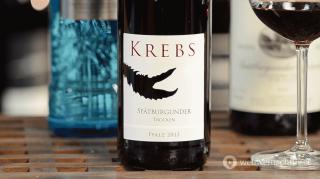 Spätburgunder Pinot Noir
