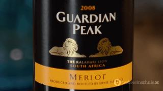 Weinschule Merlot