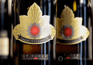 Pinot Bianco Sanctissimus
