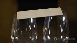 Weingläser Unterschiede