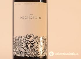 Riesling Pfalz Forster Pechstein