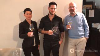 Emanuel Rosier Weinschule