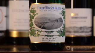 Mosel Riesling suess